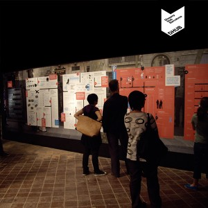 Esposició Multiramblas ·DISSENY HUB · Barcelona